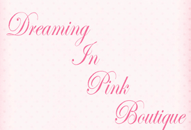 Dreaming in Pink Boutique modest clothing shop