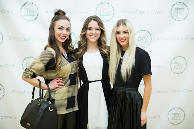 Lovely Deseret and Diana Putnam Photography go to Provo Fashion Week, photo by Diana Putnam Photography