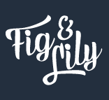 Fig and Lily logo