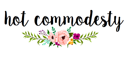 Hot Commodesty Logo