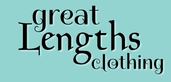 modest shop Great Lengths Clothing Logo