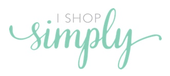 modest clothing shop I shop Simply logo