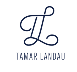 Modest Shop Tamar Landau Logo
