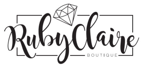 Ruby Claire Boutique Logo