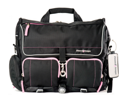 Zion Bags Sister Missionary bags