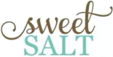 Modest clothing shop Sweet Salt Logo