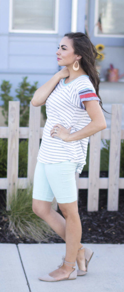The PERFECT cute modest shorts!