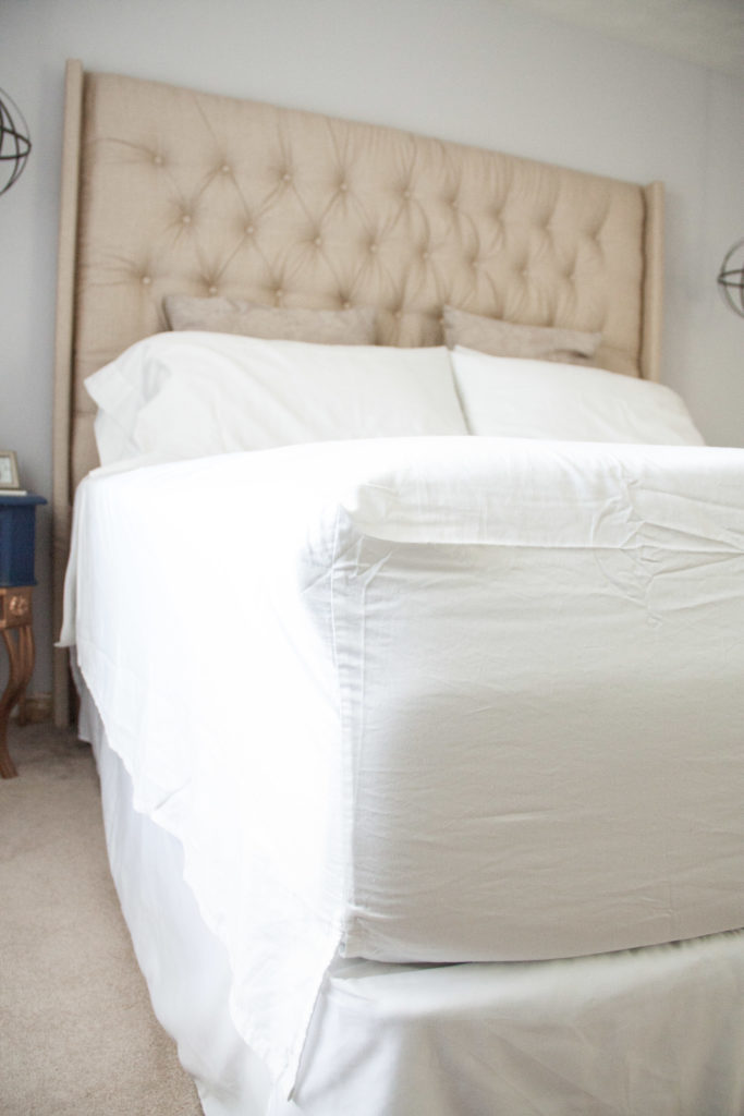 https://www.kickstarter.com/projects/spun/the-worlds-most-functional-luxury-bed-sheets?ref=5hykhe