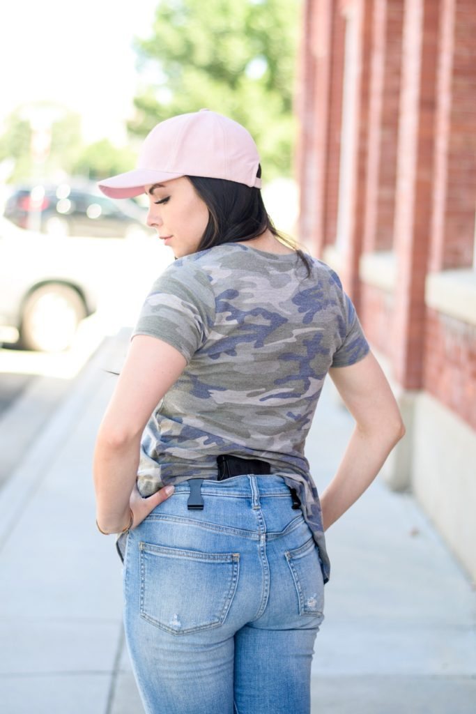 Image result for 3 Great Pieces of Concealed Carry Fashion